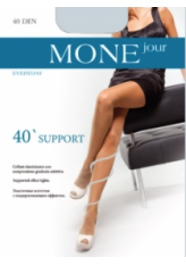 MONE JOUR SUPPORT 40